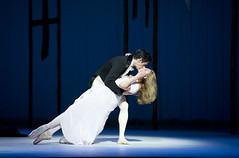 Ballet Essentials: <em>The Dream</em> / <em>Symphonic Variations</em> / <em>Marguerite and Armand</em>