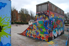 SLIESOR, DOGMA (Di's Free Range Fotos) Tags: uk graffiti brighton level dogma the sliesor