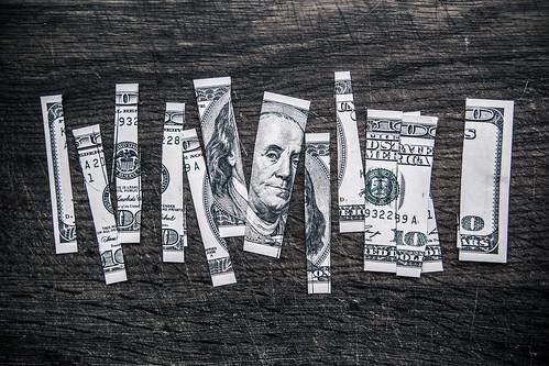 Apps Don't Make Money