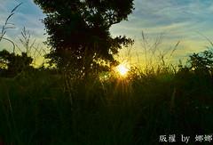 Sunrise (娜 娜☂Nana) Tags: life light sky love beautiful clouds nikon colorful natural taiwan 台灣 台灣taiwan i 我愛台灣 d7000 sunrisesuntaiwan