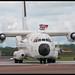 C-160 Transall '51+15' Luftwaffe