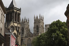 York Minster (JeDi58) Tags: york city england building church architecture worship yorkshire religion christianity minster