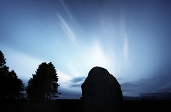 Cloud (M7211035) (Mel Stephens) Tags: uk longexposure summer panorama cloud stone circle geotagged scotland long exposure aberdeenshire july olympus panoramic best le gps zuiko stitched hdr q3 43 omd 2012 ptgui m43 cullerlie fourthirds em5 mirrorless mmf3 201207 micro43 microfourthirds 918mm
