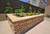 "Custom Stone Veneer Planters • <a style=""font-size:0.8em;"" href=""http://www.flickr.com/photos/65941592@N02/7641652486/"" target=""_blank"">View on Flickr</a>"