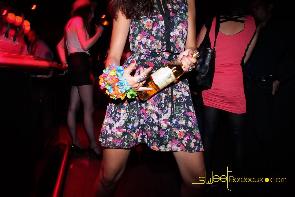 Sweet Hour - Au Bonheur des Dames - 19/07/2012