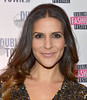 Amanda Byram Amanda Byram launches the Dublin Fashion Festival at The Westin Hotel Dublin, Ireland