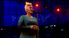 Emeli Sande performs at ' The Opening Olympic Ceremony ' Shown on BBC1 HD London, England