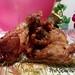 Alitas de pollo a la mediterranea