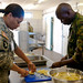 Illinois National Guard Soldier learns culinary skills in Botswana