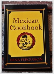 New Mexican Cookbook: Mexican Cookbook (rabbitbrushstudio) Tags: cookbooks newmexicanfood