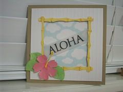 More Hibiscus fun :) (jintyoo7(Janet)) Tags: silhouette alphabet heroarts s5215 august2012b