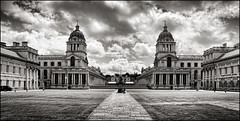 UK - London - Greenwich - Old Royal Naval College axis panorama sepia (Darrell Godliman) Tags: uk greatbritain travel england copyright building london tourism architecture europe britishisles unitedkingdom britain greenwich eu gb wren christopherwren europeanunion allrightsreserved navalcollege architecturalphotography travelphotography oldroyalnavalcollege instantfave omot travelphotographer flickrelite dgphotos darrellgodliman wwwdgphotoscouk architecturalphotographer dgodliman royalgreenwich royalboroughofgreenwich uklondongreenwicholdroyalnavalcollegeaxispanoramasepiadsc7284 greewichnavalcollege