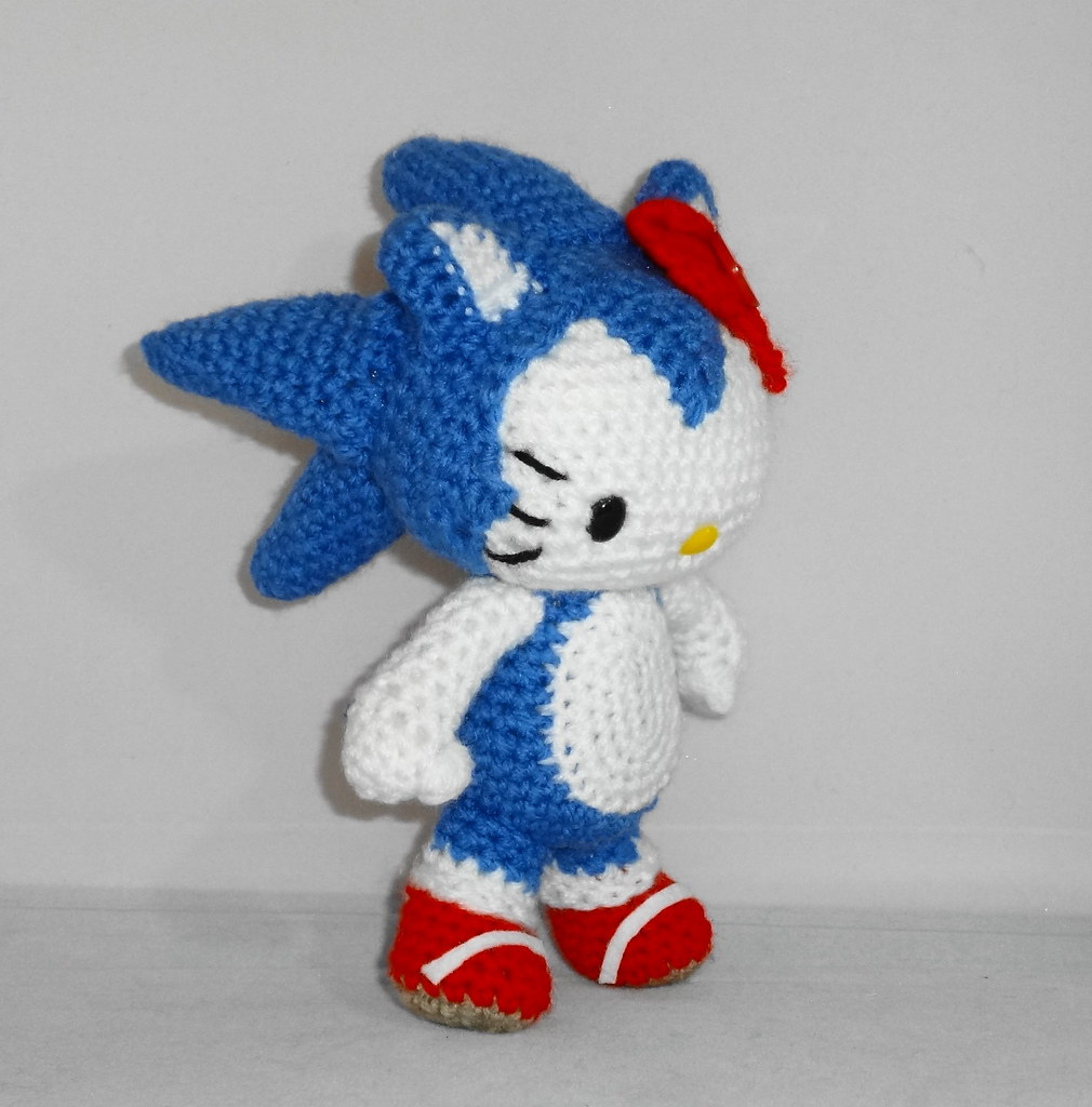 Amigurumi Hedgehog : The Worlds most recently posted photos of crochet and ...
