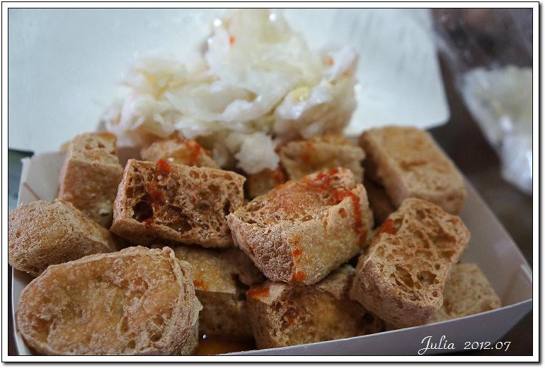 歸仁鍋燒意麵臭豆腐 (5)