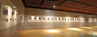 Exposición Fotografica de la QDD Internacional de Piloña 2012