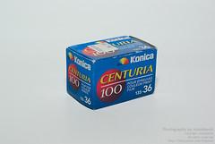 * Konica Centuria 100 (DAAutoManiA) Tags: pentax konica centuria centuria100 k10d af540fgz pentaxian dnp100 fa50macro pentaxart
