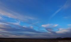 El Oeste Americano (Ivan Mauricio Agudelo Velasquez) Tags: sunset arizona sky usa cloud landscape atardecer us desert paisaje cielo desierto nube eeuu llanura