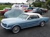 Ford Mustang I 1. Serie ´64-´66 Verdeck