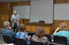 Prof. Brieva en reunin con el INTA: La academia es mi principal motivacin para asumir este reto (Francisco Brieva) Tags: universidaddechile franciscobrieva