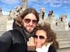 Oslo.. (Marius Mellebye / 276ccm) Tags: sculpture sunglasses oslo norway vigelandsparken statue stone frognerparken vigeland monolitten mariusmellebye olgadiezmate