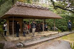 Kyoto Katsura Imperial Villa (4)
