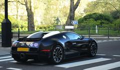 16.4 (Thomas Kingshott) Tags: car nikon super knightsbridge 164 expensive bugatti luxury supercar w16 d600 hypercar