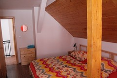 chalupa - pokoj 4b