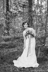 Carry On (karin8700) Tags: wedding bw white black forest bride shoot dress farm wife bouquet carry styled nikond7100