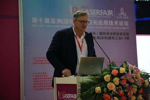 Jens Biesenbach EU-Asia Laser Industry Summit 2016 (2)