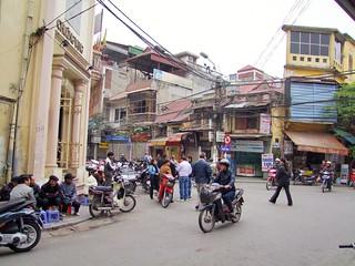 hanoi - vietnam 2010 5
