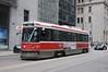 CLRV 4044 - Toronto, Canada (GreenHoover) Tags: toronto canada king ttc tram streetcar 504 4044 torontotransitcommission clrv canadianlightrailvehicle