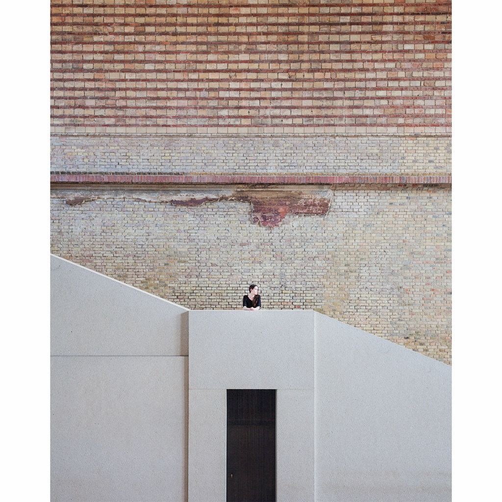 The world 39 s best photos of davidchipperfield and stairs - Agg arquitectura ...
