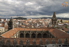 IMG_8983 (Enrique Gandia) Tags: santiago espaa nature landscape spain catedral galicia galiza castro caminosantiago baroa castrobaroa travelblogger consejeroviajero