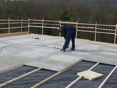cemento-legno-su-x-lam-tegoni22 (BetonWood srl) Tags: tetto cemento parete legno secco xlam cementolegno betonwood betonwoodn