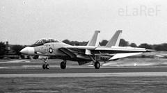 159855 Grumman F-14A Tomcat (eLaReF) Tags: 159855 grumman f14a tomcat