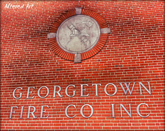 Station 77 / Georgetown, DE Fire Company (delmarvausa) Tags: brick georgetown firestation firehouse firedepartment delmarva fireandrescue sussexcounty sussexcountydelaware georgetowndelaware sussexcountyde georgetownde station77 georgetownfirecompany sussexde delawarefire southerndelawaware delawarefiredepartment firedepartmentphotography
