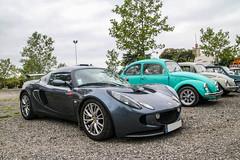 Exige S (xwattez) Tags: auto france car automobile lotus parking voiture british transports toulouse exige 2016 vhicule rassemblement anglaise sesquires