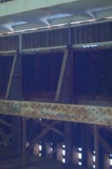 DSC_3327 (Oliwia Placzek) Tags: wood modern steel tracks vilage