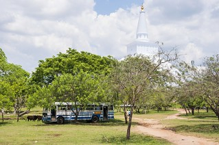 anuradhapura - sri lanka 50