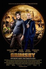 The Brothers Grimsby พี่น้องสายลับ