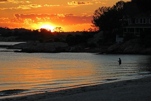 6-16-16 Niles Beach Sunset_5722