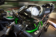 Pressure Inside  //  Kawasaki H2 R (BastoShots Photography) Tags: bike canon hp ride moto 5d kawasaki ch h2r supercharged brembo nissin 326 cottard ohlins compresseur