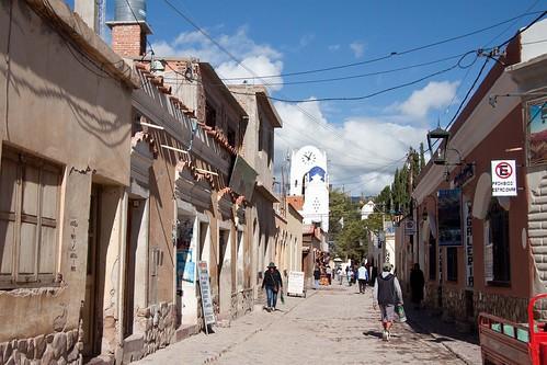 Huamahaca (Arg) - 16 March 2015