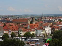 Erfurt (ute_hartmann) Tags: erfurt zitadelle