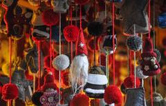 Christmas Market (ccr_358) Tags: italien winter italy evening italia dof postcard january christmasmarket inverno italie stalls cartolina gennaio sdtirol bolzano bozen altoadige southtyrol mainsquare 2016 christmasholidays mercatinodinatale ccr358