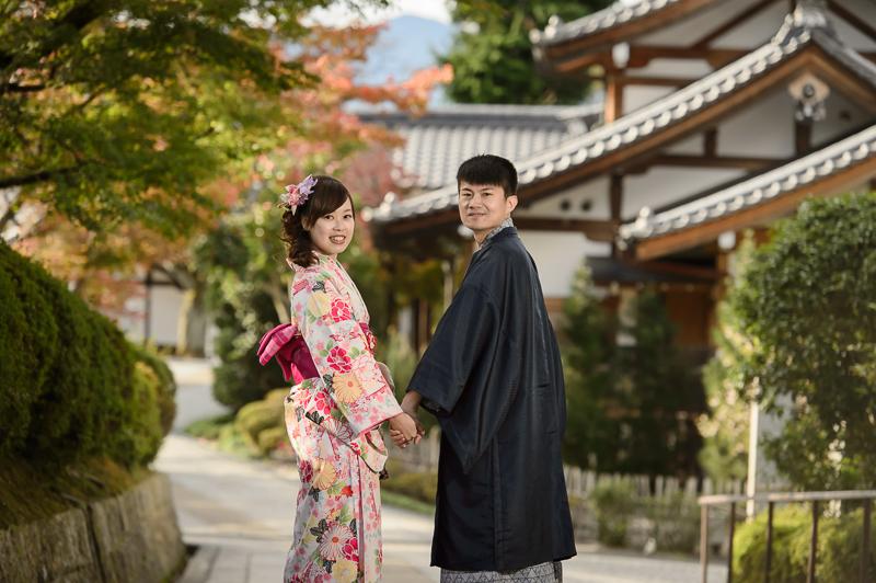 京都婚紗和服,日本婚紗,京都婚紗,京都楓葉婚紗,海外婚紗,和服拍攝,和服體驗,楓葉婚紗,DSC_0077
