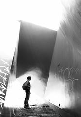 Encasillado (magiksap) Tags: street art blancoynegro monochrome mxico composition dark monochromatic conceptual canoneos bnw artphoto streetphotograpy canonphoto cdmx canon7d