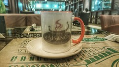 #paisano_s #paisanos #paisano_coffee  #paisanocoffee @paisanos_cafe #_  # #rmdan #goodevening  # # # # #Espresso #cafe #tea #coffee #Cappuccino #Latte #cup #bw #cupcoffee #b_w # # #xperia  # #Xperiaz (photography AbdullahAlSaeed) Tags: goodevening  bw cappuccino paisanocoffee coffee   cup xperiaz5 instagram z5premium tea   cupcoffee   espresso  xperia rmdan paisanos latte cafe