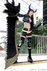 Katsucon 2016 (COSARU.com) Tags: katsucon katsucon2016 katsu animeconvention convention conphotos cosplay cosplayphotos anime blackrockshooter