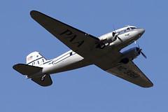 DC3.NC33611-3 (Airliners) Tags: pmdg pmdgflightoperations dc3 douglas douglasdc3 iad nc33611 61816 airlinerworld published magazines
